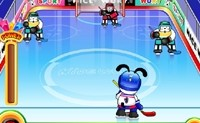 Ice Hockey 4