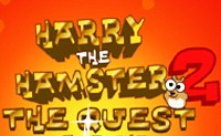 Harry, der Hamster 2